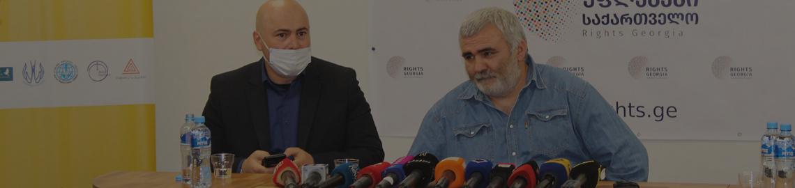 Afgan Mukhtarli Obtains the Status of Victim