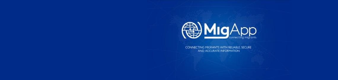MIGAPP: მრავალენოვანი ონლაინ პლატფორმა IOM-ისგან